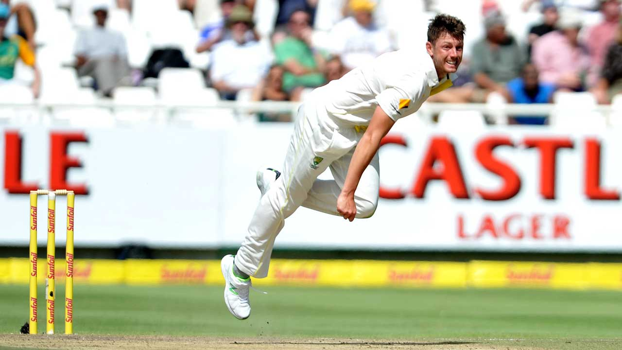 James Pattinson still long way from Australian return, says Victoria bowling coach