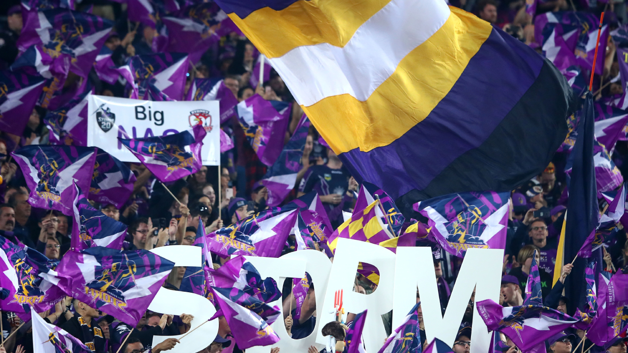 Melbourne Storm: 2019 preview, draw, squad changes, news, every player, odds and ticketing