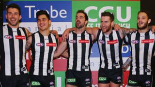 Collingwood Magpies Song