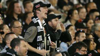 Collingwood fans