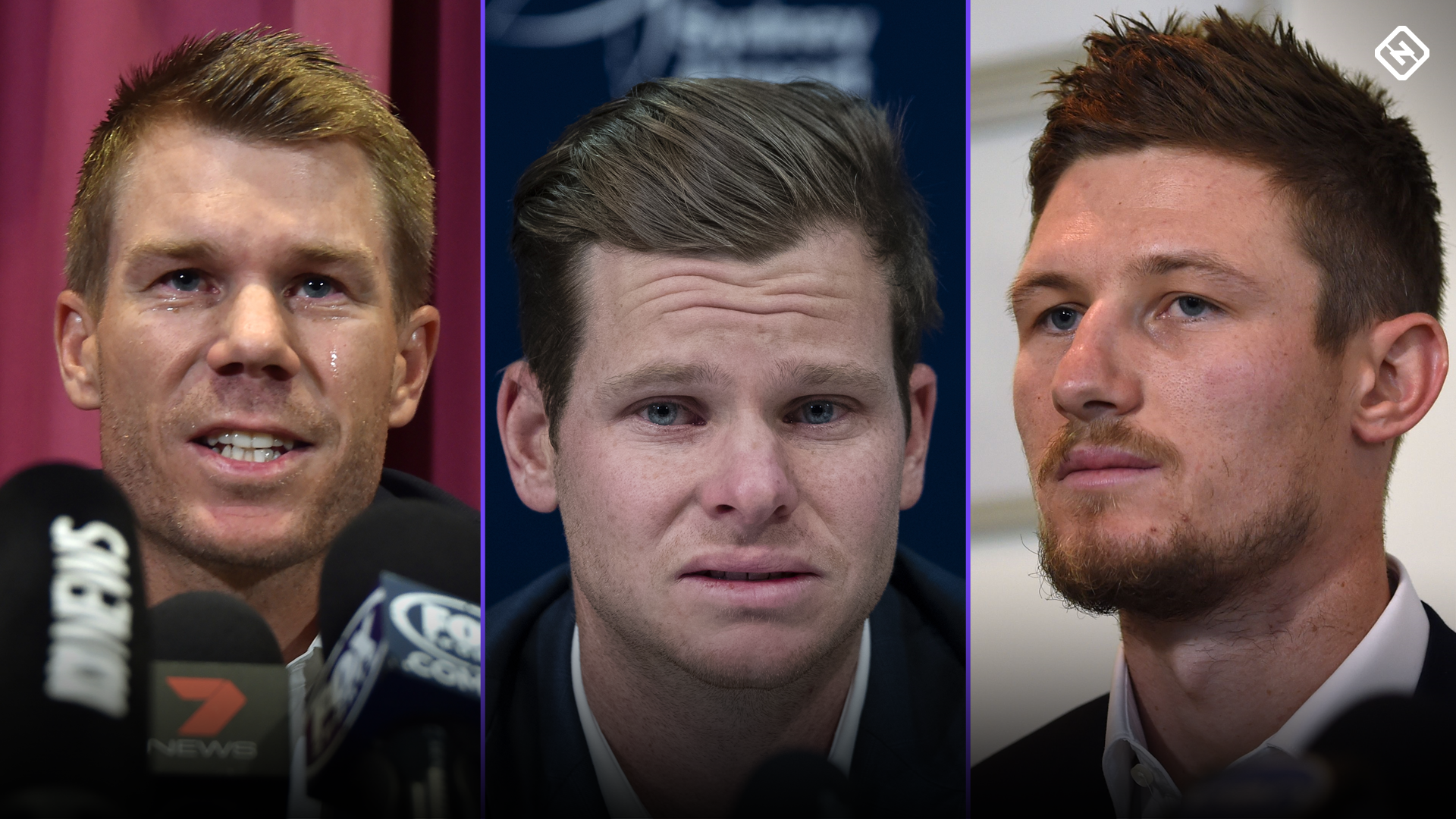 Cricket Australia will give 'due consideration' to submission to lift ball-tampering bans