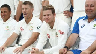 #Australian Test Team