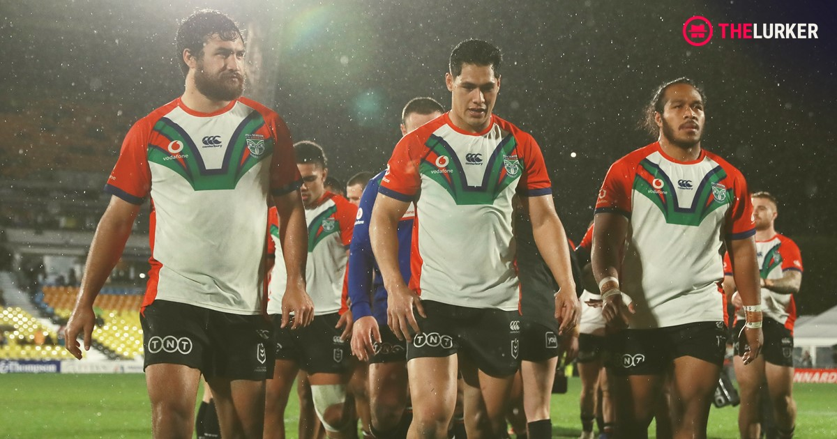 The Lurker: New Zealand Warriors stars put on contract notice by CEO