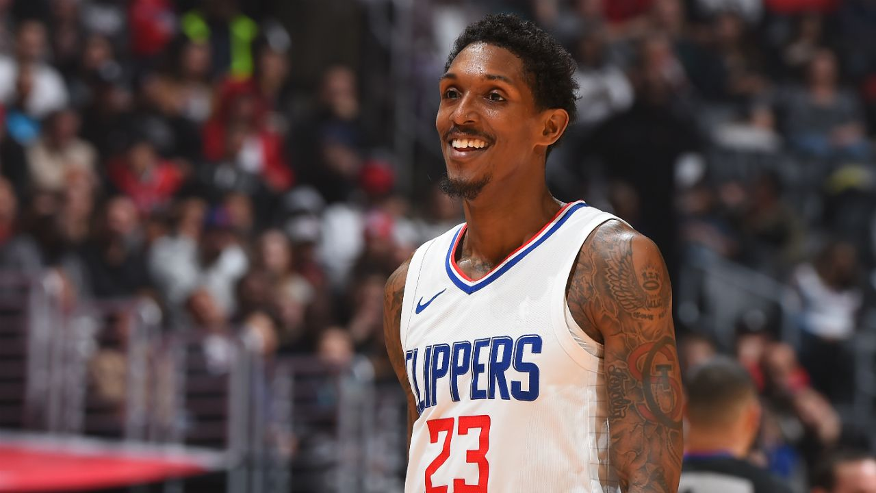 faebf021d Lou Williams  contract with Clippers will create ripple effect beyond Los  Angeles