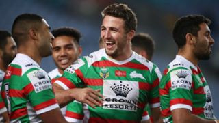 #South Sydney Rabbitohs