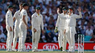 Australia cricketers