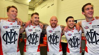 Melbourne Demons Song