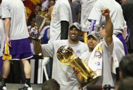Kobe finals MVP