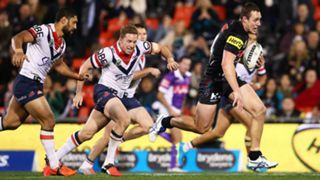 Sydney Roosters Penrith Panthers