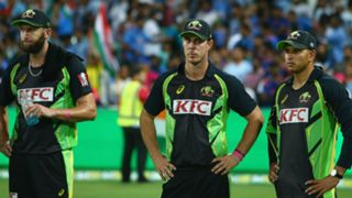 Aussie T20 team