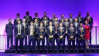 #All Australian AFL 2017