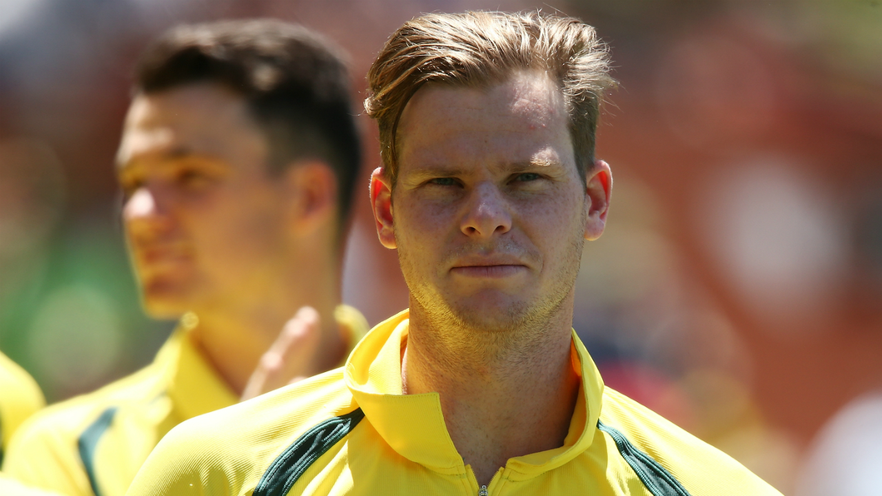 Steve Smith could miss World Cup as return from ball-tampering ban faces delay
