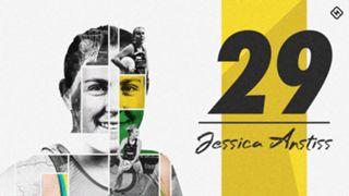 Jessica Anstiss