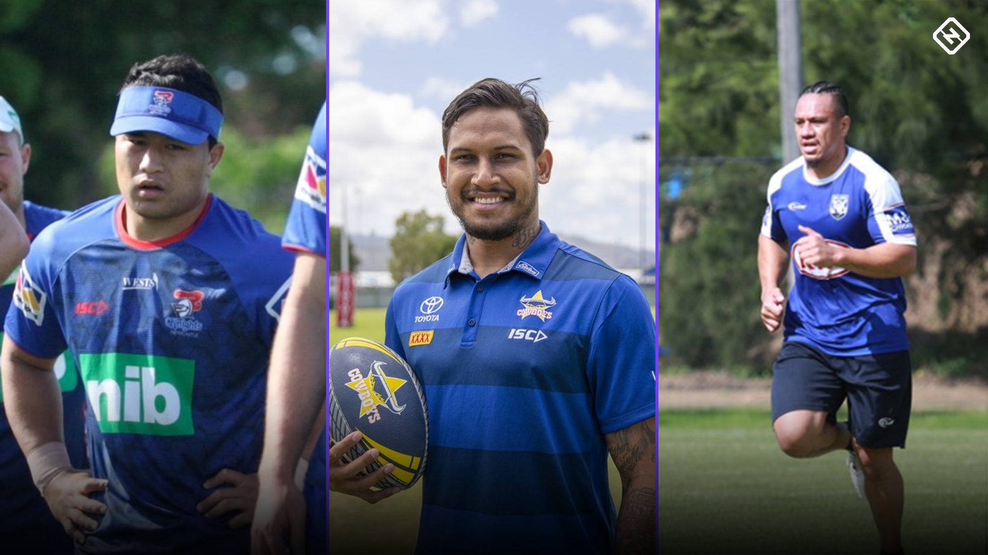 NRL 2019: Every club's predicted starting line-up for next season