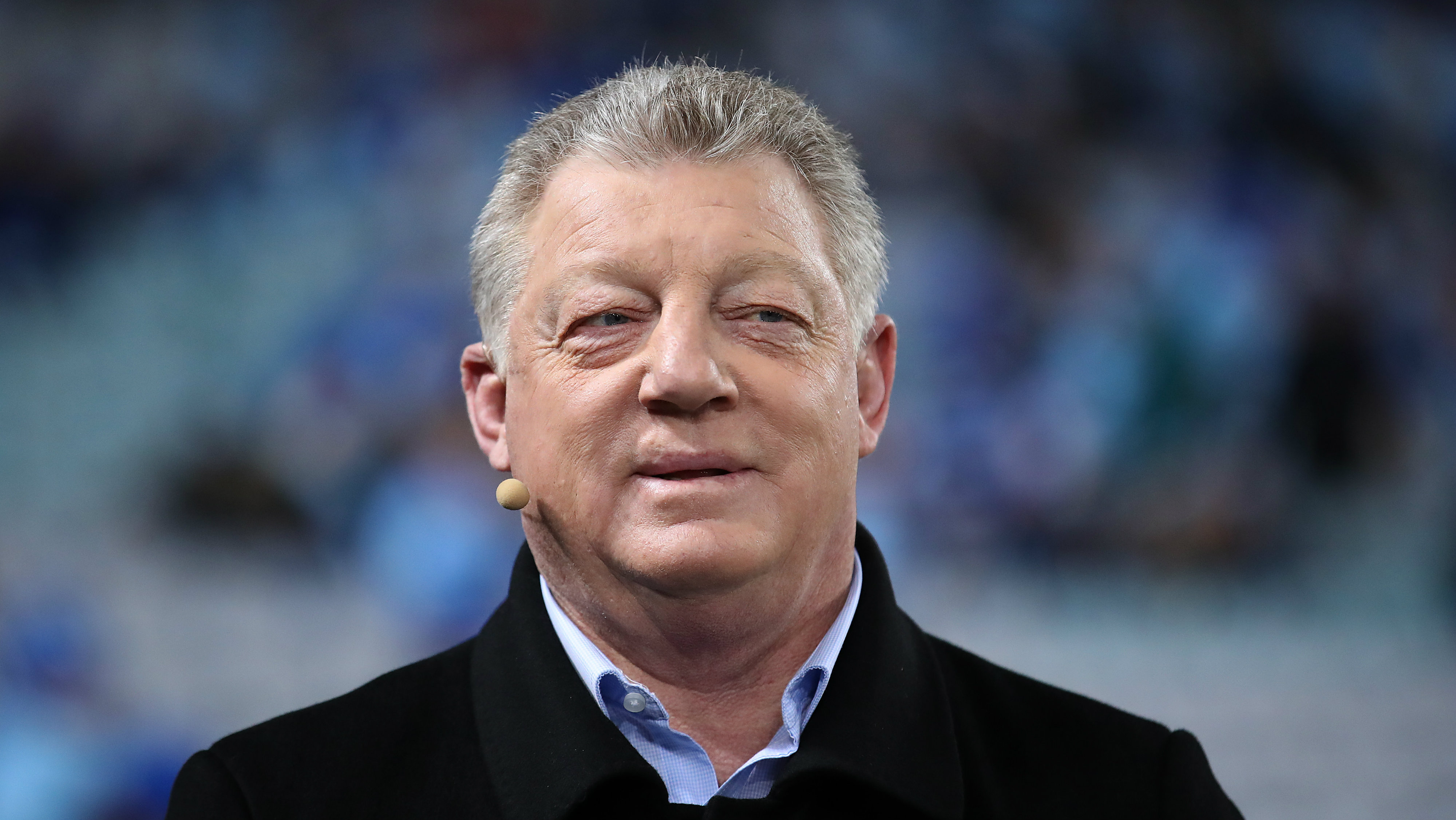 NRL 2019: Phil Gould reveals remarkable story about doctor John Orchard stapling himself