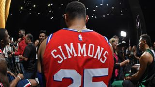 #Ben Simmons