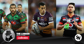 Lurker Best Bets Round 11