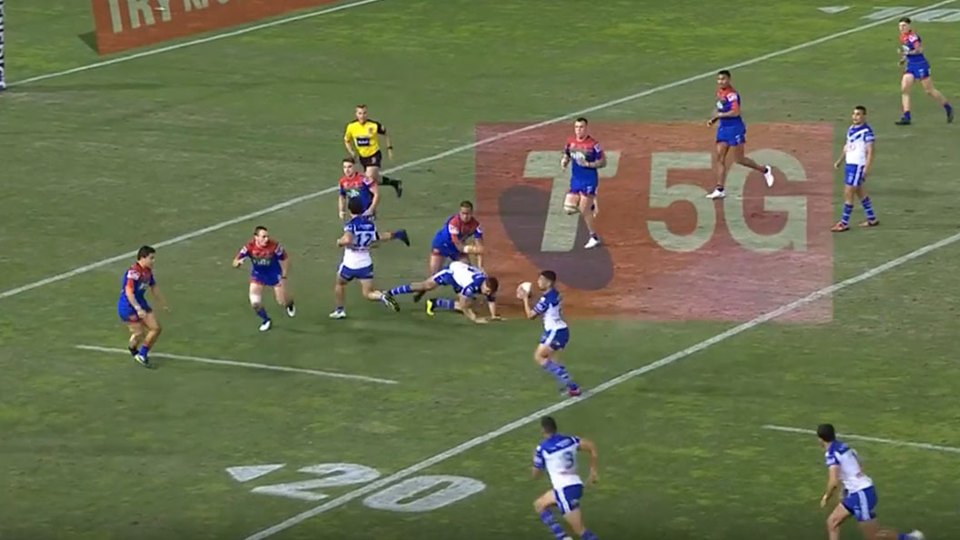 Nathan Brown blows up over James Gavet sin-binning amid NRL crackdown