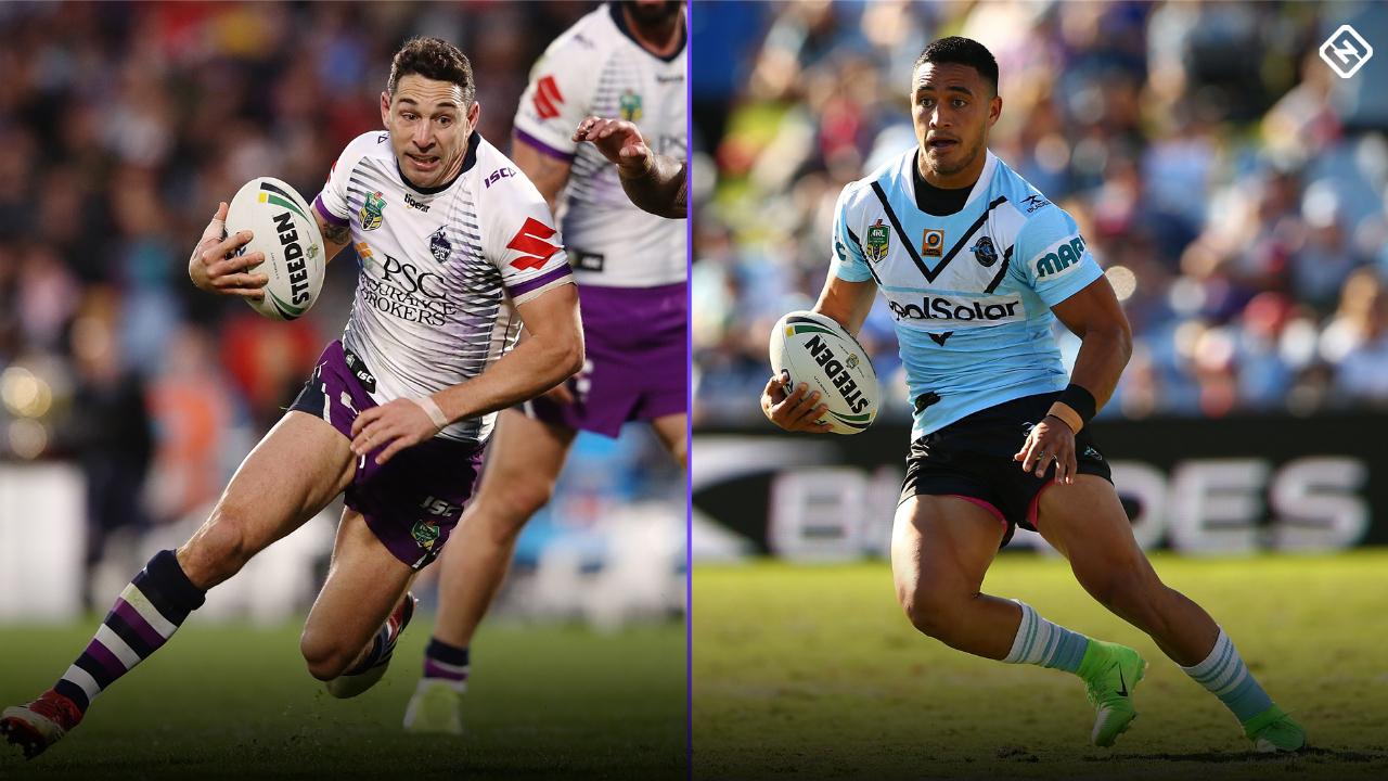 Melbourne Storm V Cronulla Sharks – live blog, commentary ...