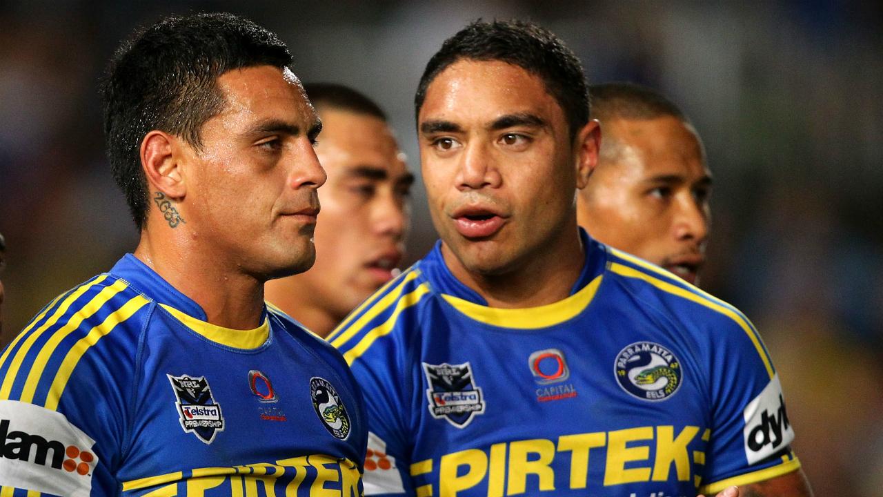 Willie Tonga reveals shocking details of the night he saved Reni Matuia's life