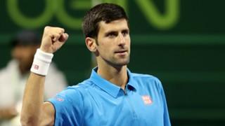 #Novak Djokovic
