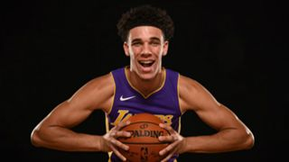 #Lonzo Ball
