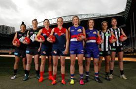 Women's Football League
