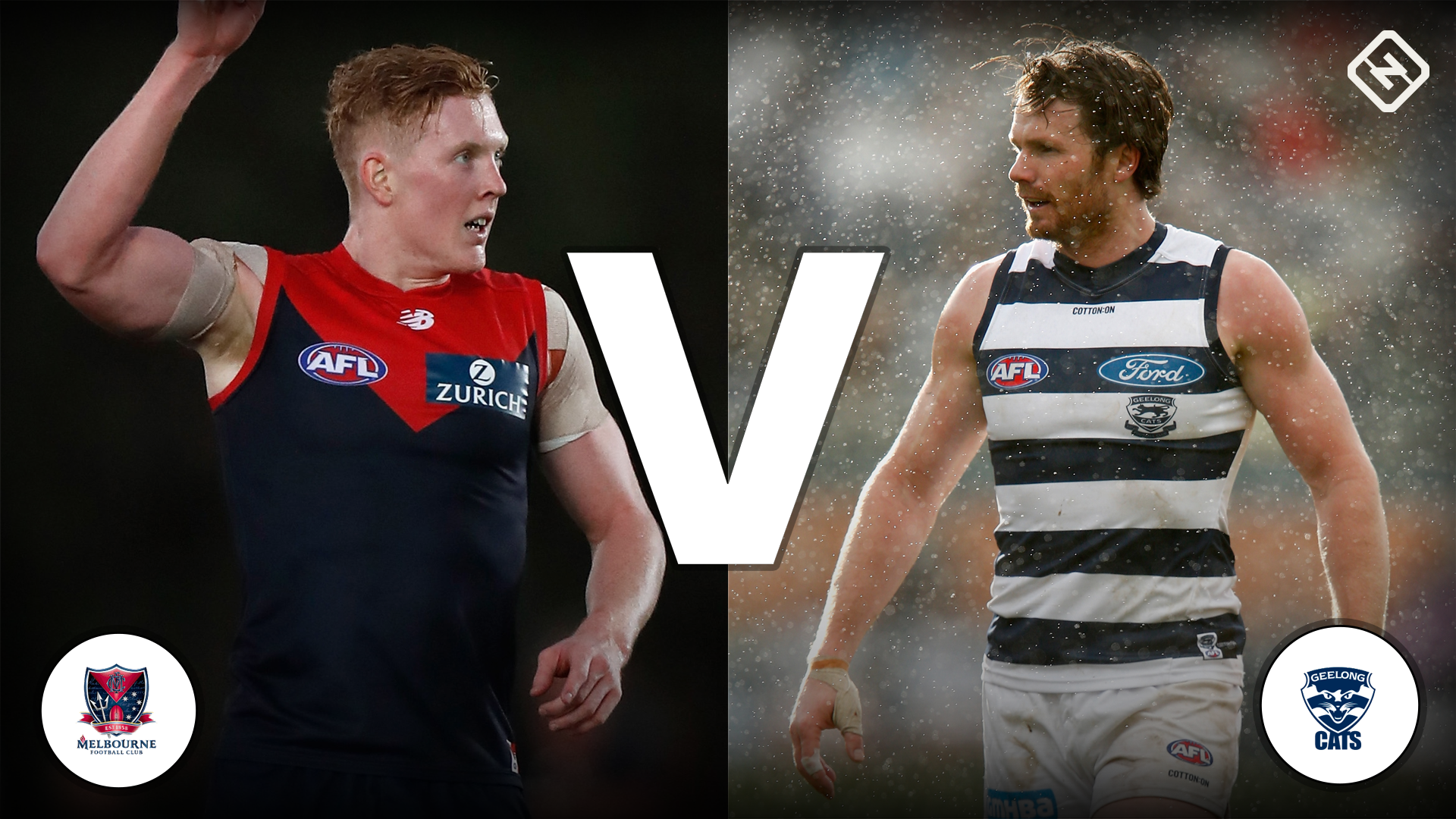 Melbourne Demons v Geelong Cats: Preview, odds, teams and