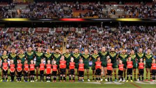 #kangaroos rugby league world cup