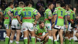 #Canberra Raiders