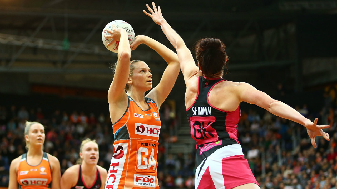 how to watch netball super league