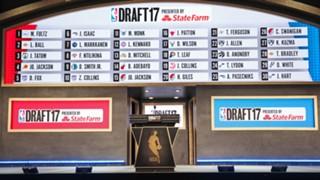#NBA Draft