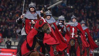 Christchurch Crusaders
