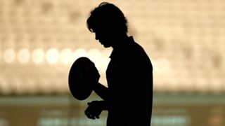 #afl silhouette player