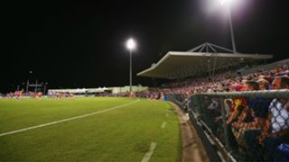 #Cazalys Stadium