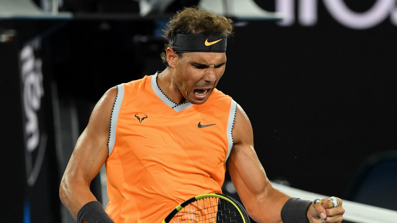 Rafael Nadal News: When Is Rafael Nadal's Next Match?