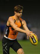 9. Ben Keays AFL Draft