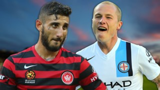 A-League. WSW v City