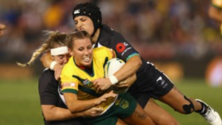#women's rugby league