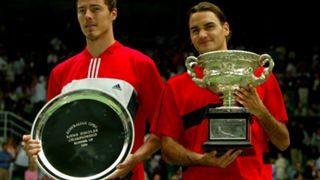 Roger Federer 2004