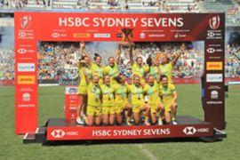 Sydney Sevens