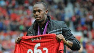#Usain Bolt