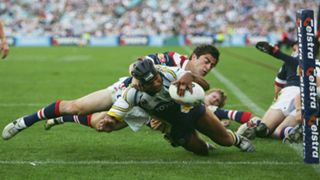 2004 North Queensland Cowboys