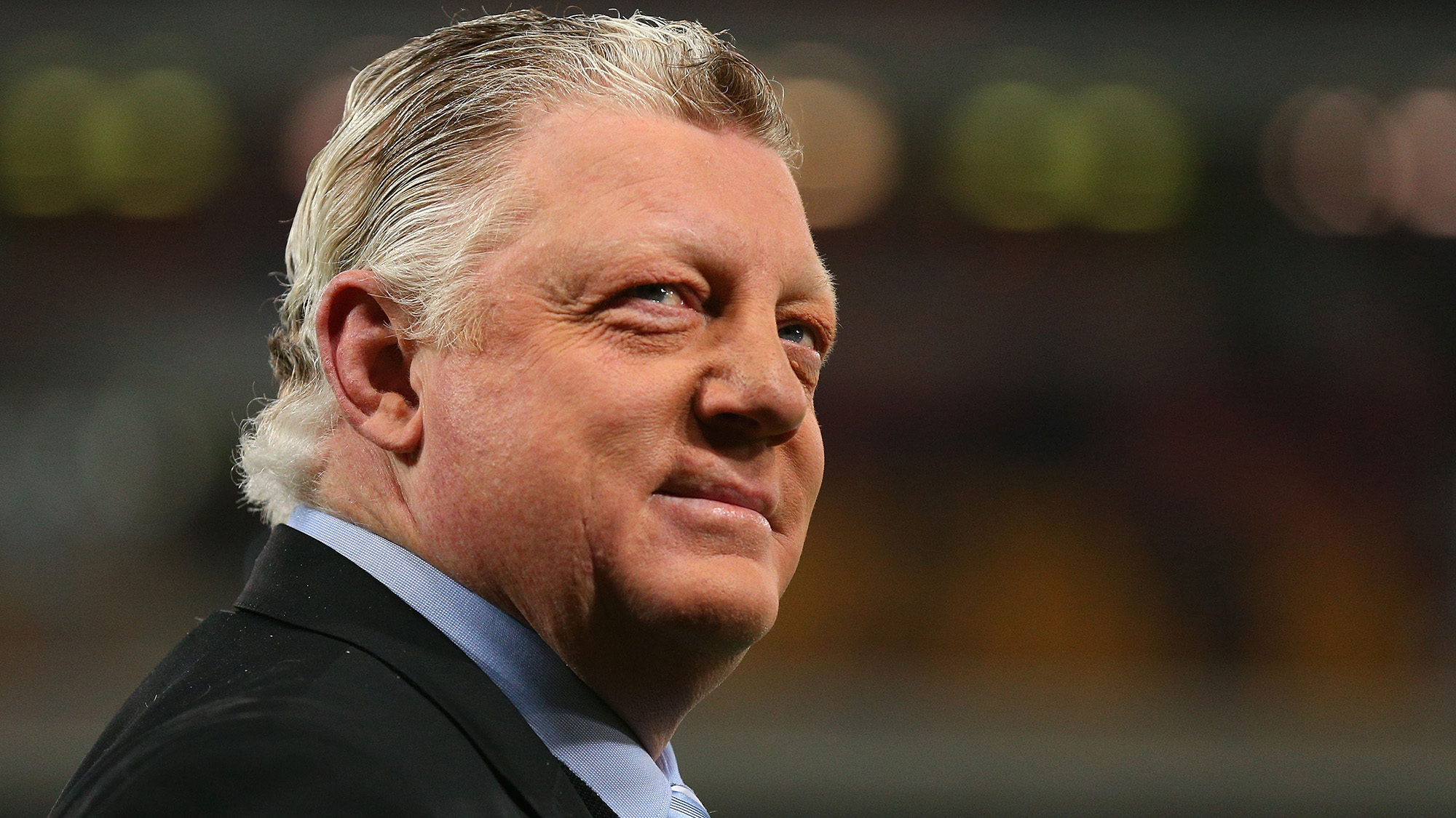 Phil Gould would help fix the NRL 'for nothing' as legends call for former Panthers boss to step in