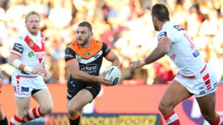 #robbie farah dragons