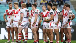 #St George Illawarra Dragons