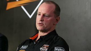 Michael Maguire Wests Tigers