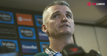 #ivan cleary lurker