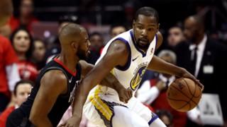 #Durant