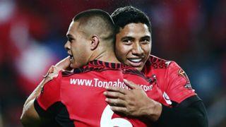 #Jason Taumalolo and Tuimoala Lolohea